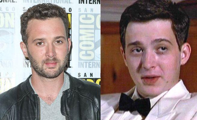 """actores de """"American Pie"""" luego de 16 años, sorpresa la #7"""
