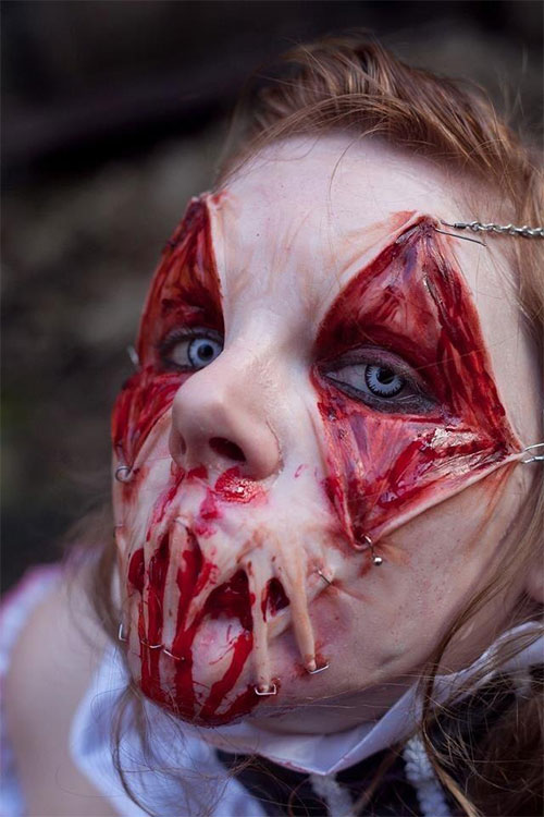 awesome-Halloween-makeup-ideas-for-women-21