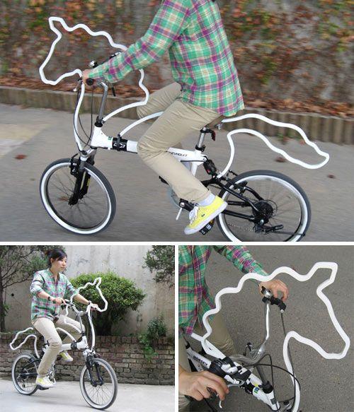 bici-unicornio