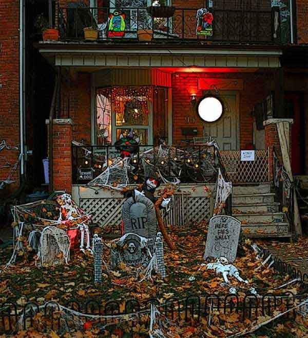 decoraciones-de-casa-halloween-8