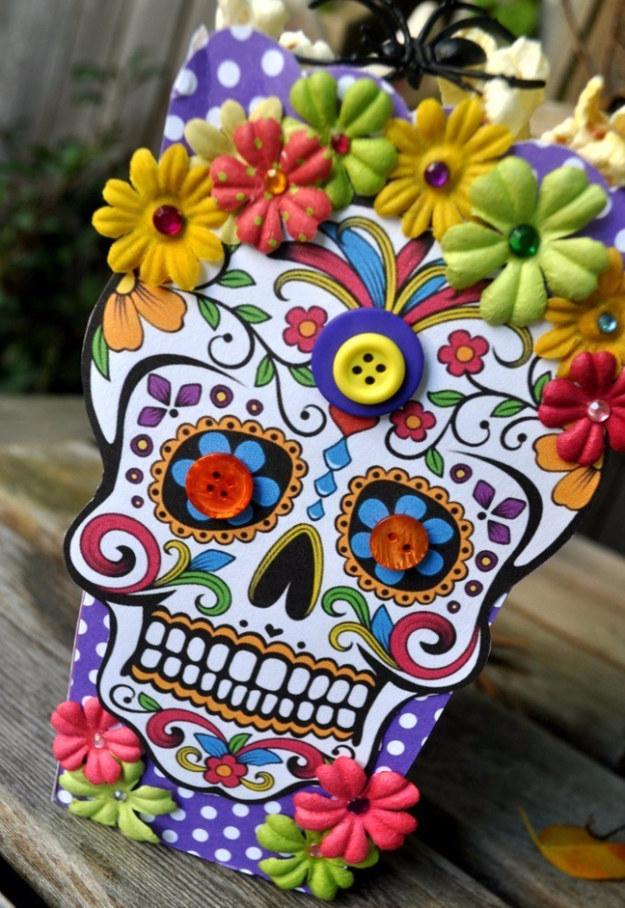 Decoracion Oficina Dia De Muertos ~ Sirve tus snacks en las cajas m?s ?picas de D?a de Muertos