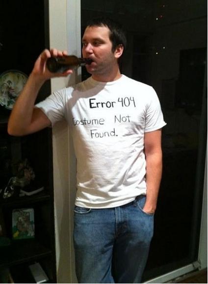 error-disfraz