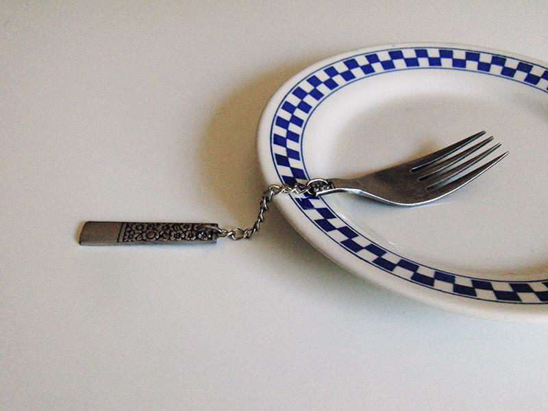 fork 4