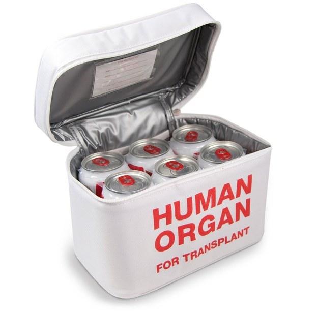 humanorgan-bag
