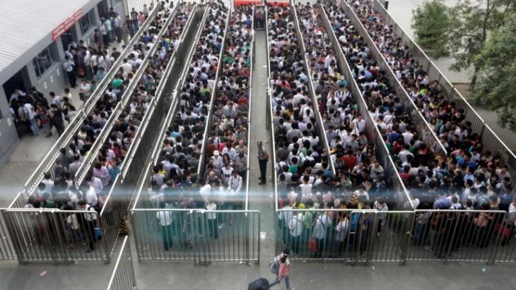 22 Datos Curiosos De China Que Probablemente No Conocías