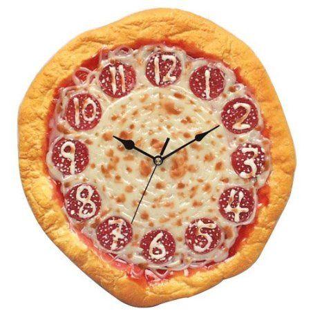 pizza-reloj