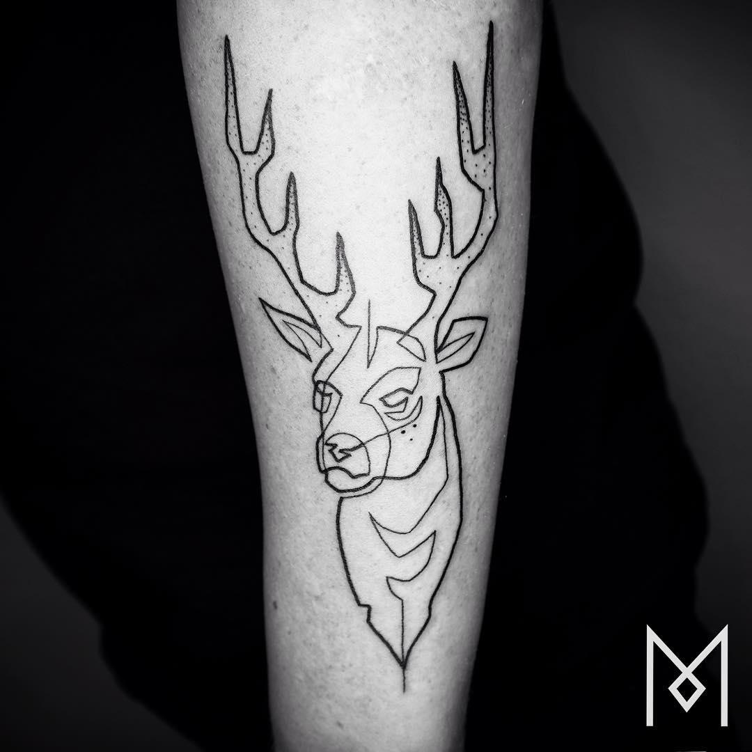 tatuajes-linea-continua-mo-ganji-2