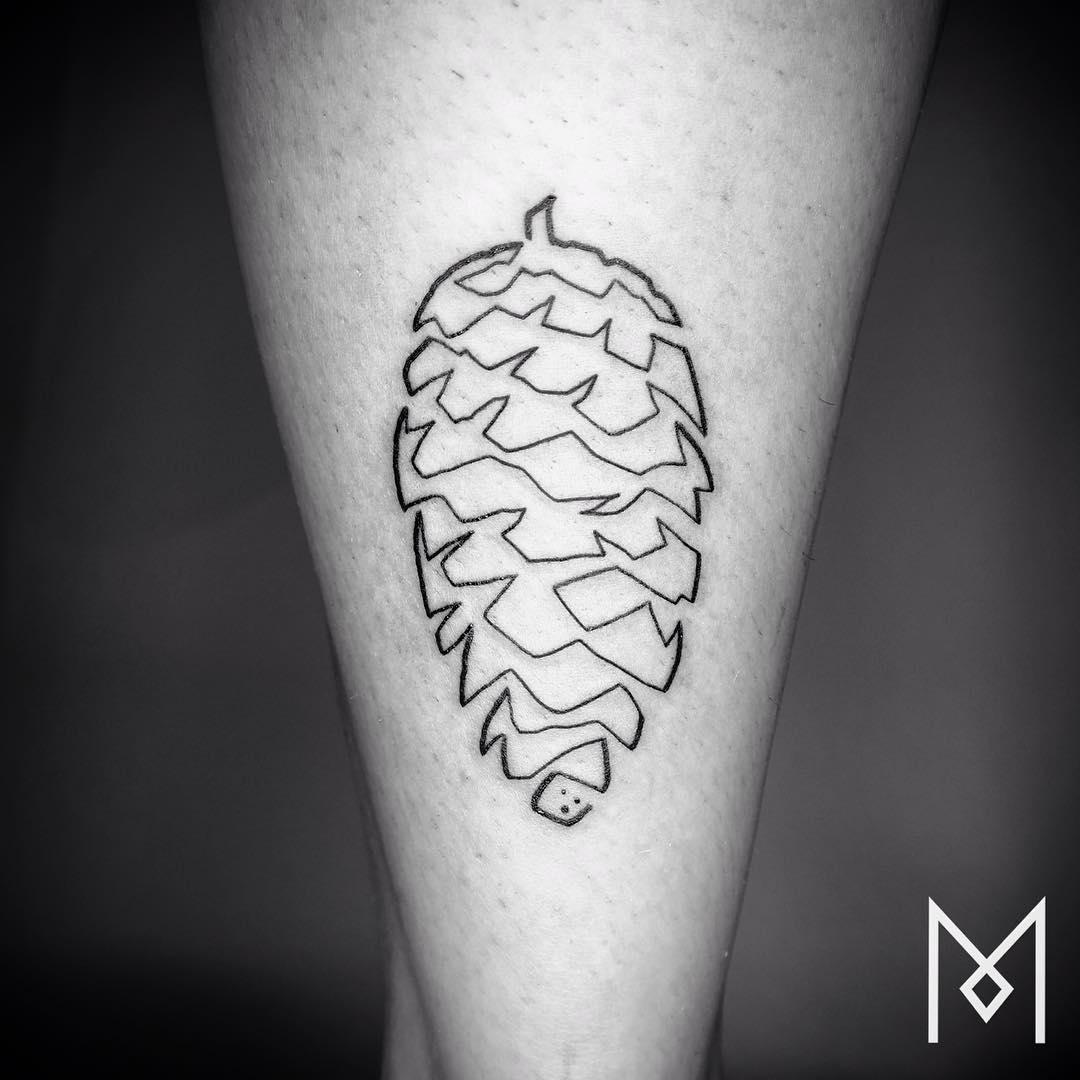 tatuajes-linea-continua-mo-ganji-3