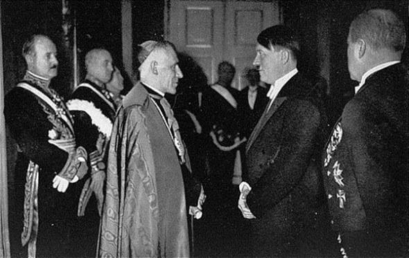 Adolfo-Hitler-Papa-Pio-XI.
