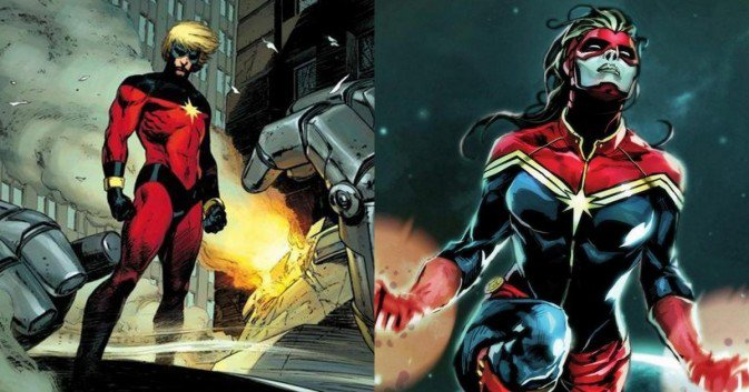 Capitan-Marvel
