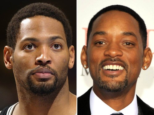 Robert-Horry-Will-Smith