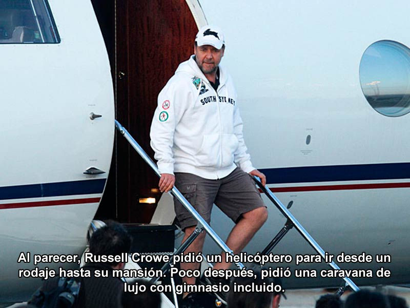Russell-Crowe