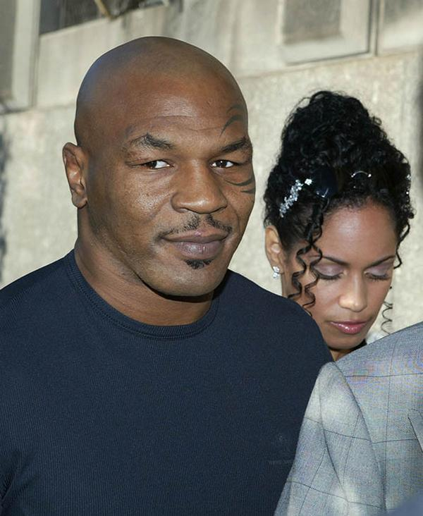 Mike Tyson Back in Court Over Brooklyn Brawl