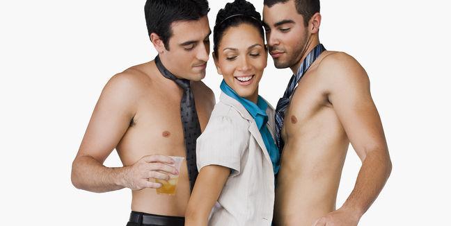 6 mentiras que ELLAS dicen para conquistar a los hombres