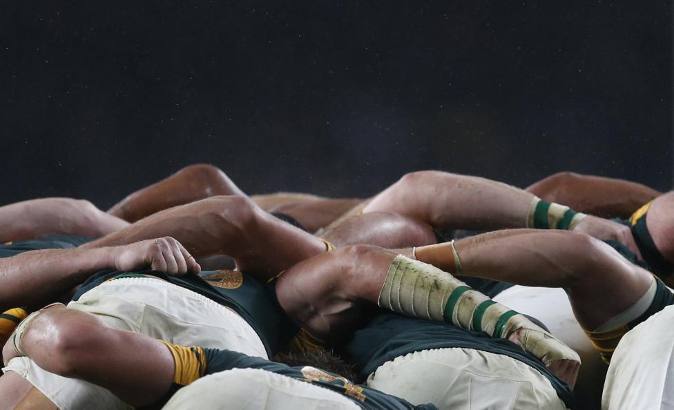 Fotografías más impactantes de deportes durante este 2015