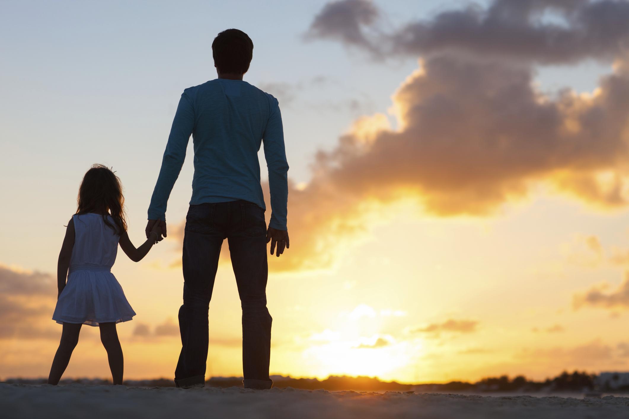 Confesiones de niños que han visto a sus padres de Infieles