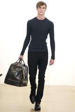 Jil Sander - Milan Menswear Autumn/Winter 2008/09