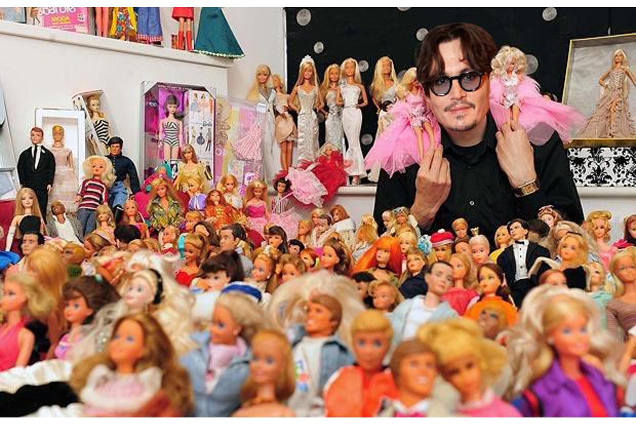 johnny-depp-collezione-barbie
