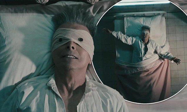 *COMPOSITE* David Bowie - Lazarus