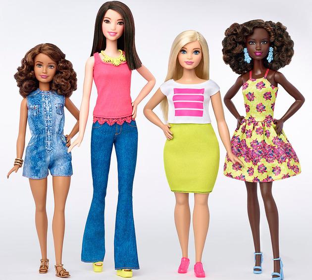 Barbie-lanza-una-nueva-linea-de-muñecas-2
