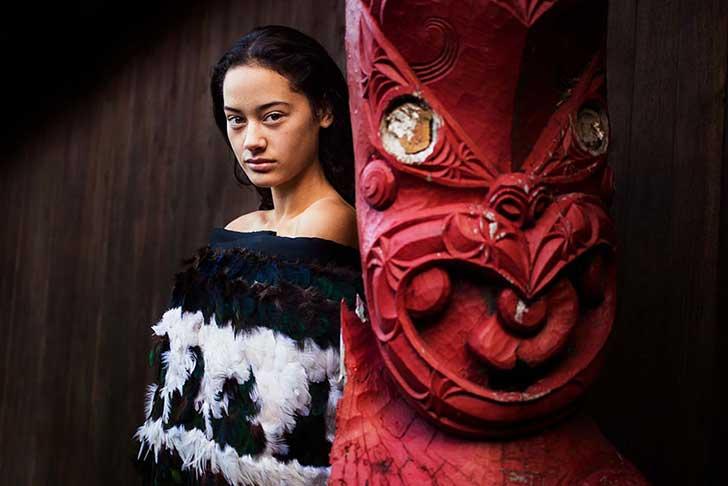 Marae-maorí-en-NZ