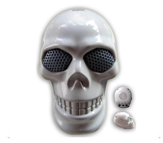 Nuevo-2014-moda-novela-cráneo-amplificador-de-audio-subwoofer-dac-usb-potencia-preamplificador-de-auriculares-estéreo