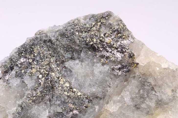 Aunque No lo parezca estos 10 minerales podrían matarte