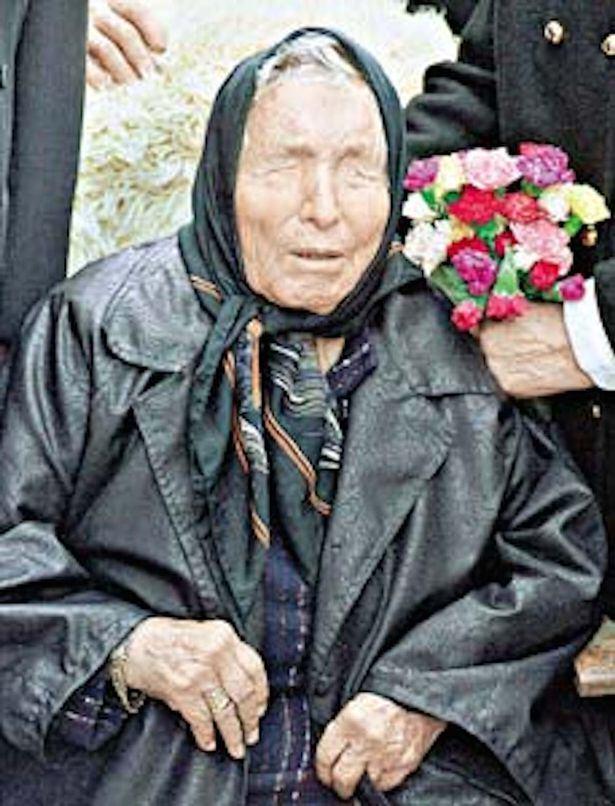 Mujer que predijo la caída de las Torres Gemelas tiene malas