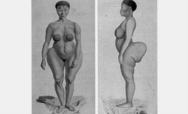 Mujer Con La Vagina Mas Grande 89