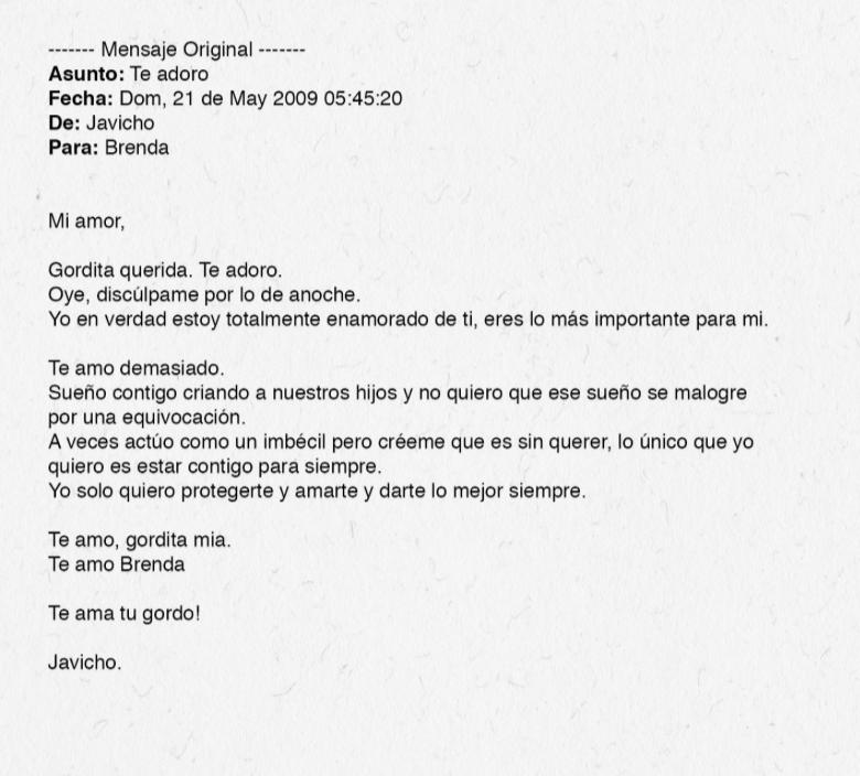 7 cartas de disculpa de Maltratadores a sus víctimas