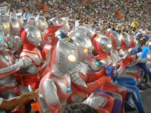 94 Oh Japan, You So Crazy!