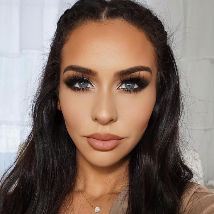 Como luce el maquillaje ideal en Instagram