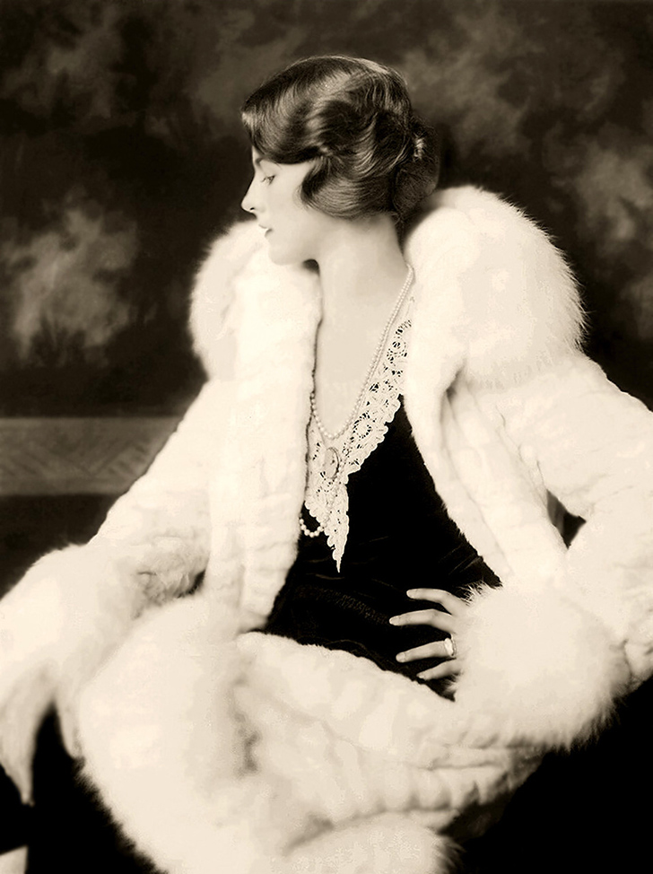 Dorothy Knapp - 1920s - Ziegfeld by Alfred Cheney Johnston