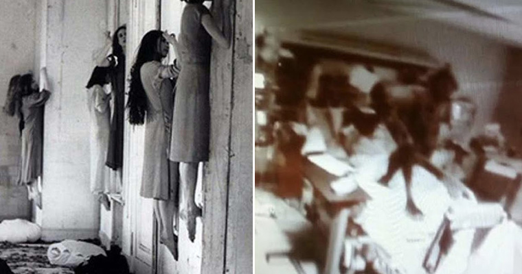 Negra de 50 anos na webcam - 1 part 5