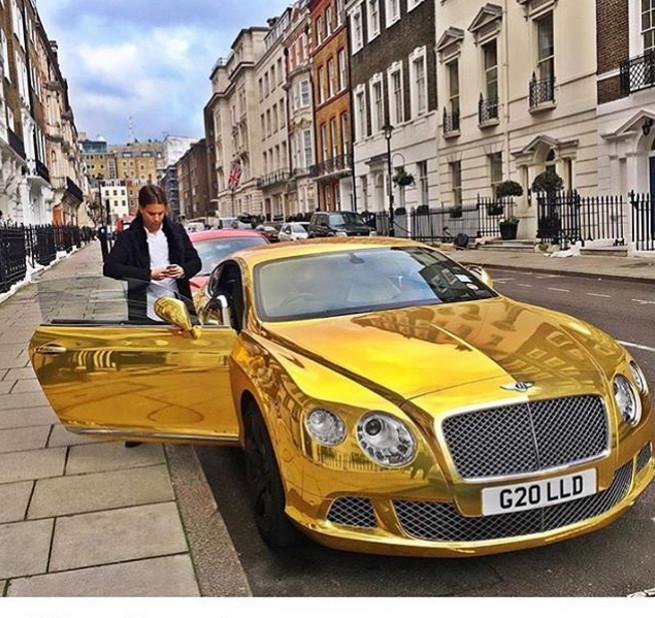 Baños Arabes Londres:La vida de los ricos en distintos países – Taringa!