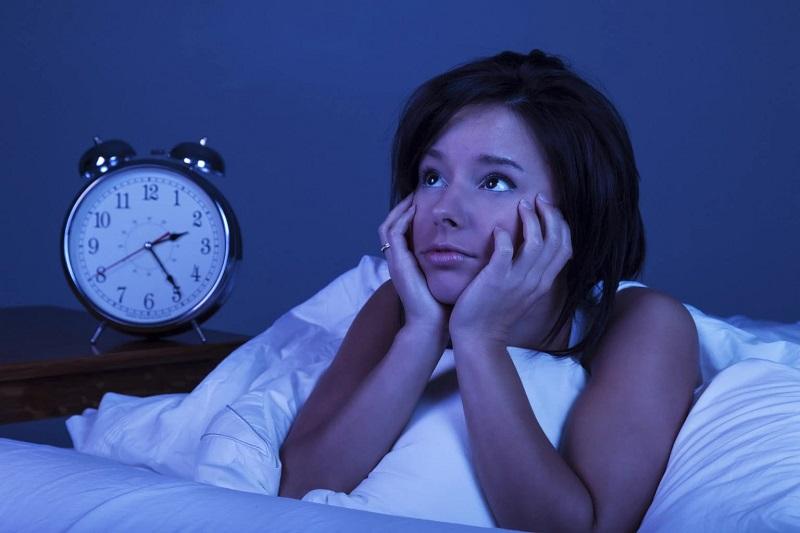 9 sintomas de alerta de desequilibrio hormonal en mujeres