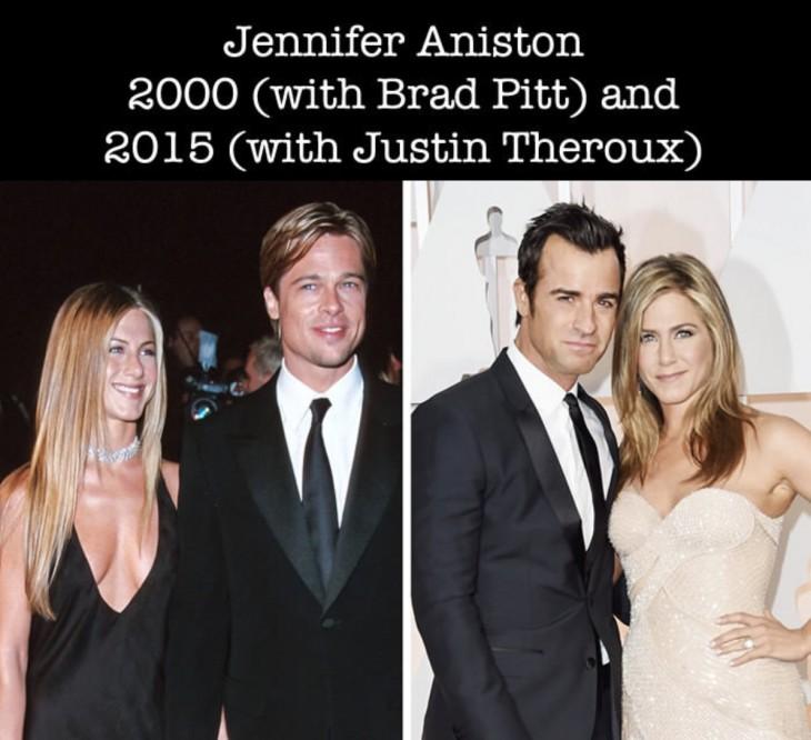 Así-lucían-estas-celebridades-en-su-primer-alfombra-roja-5-730x666