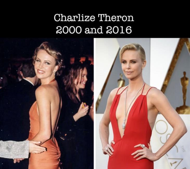 Así-lucían-estas-celebridades-en-su-primer-alfombra-roja-9-730x648