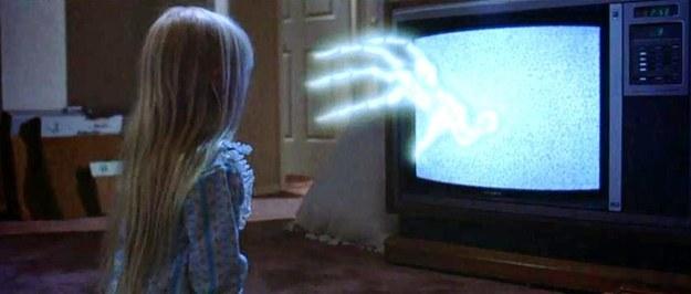19 De las cosas más escalofriantes dichas por niños.