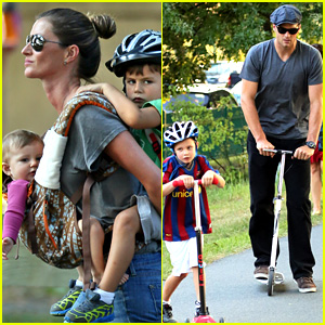 gisele-bundchen-tom-brady-visit-boston-park-with-the-kids1