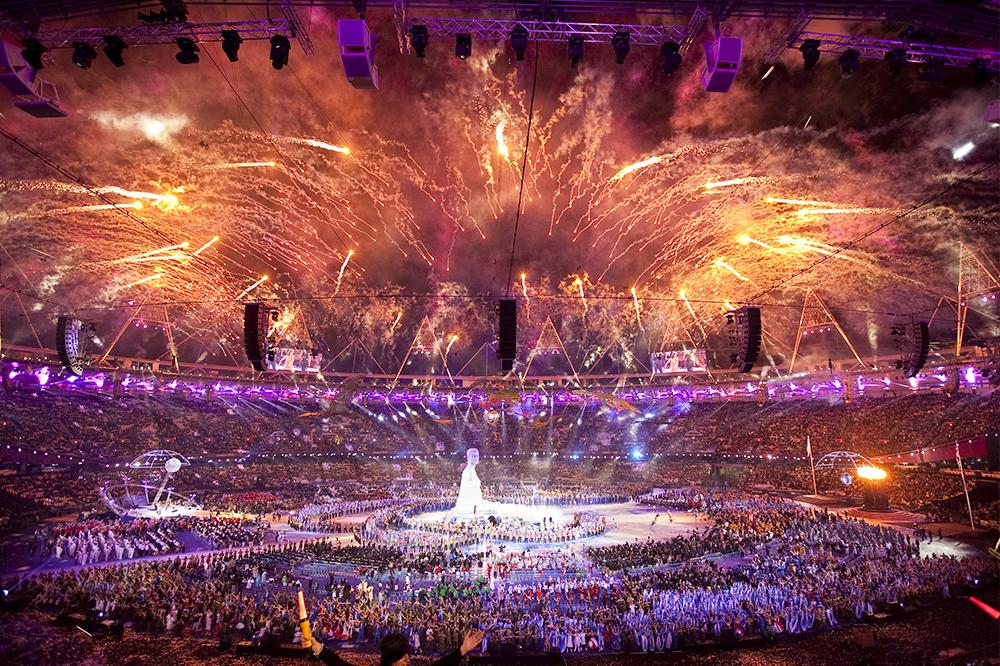 Italian Paralympians