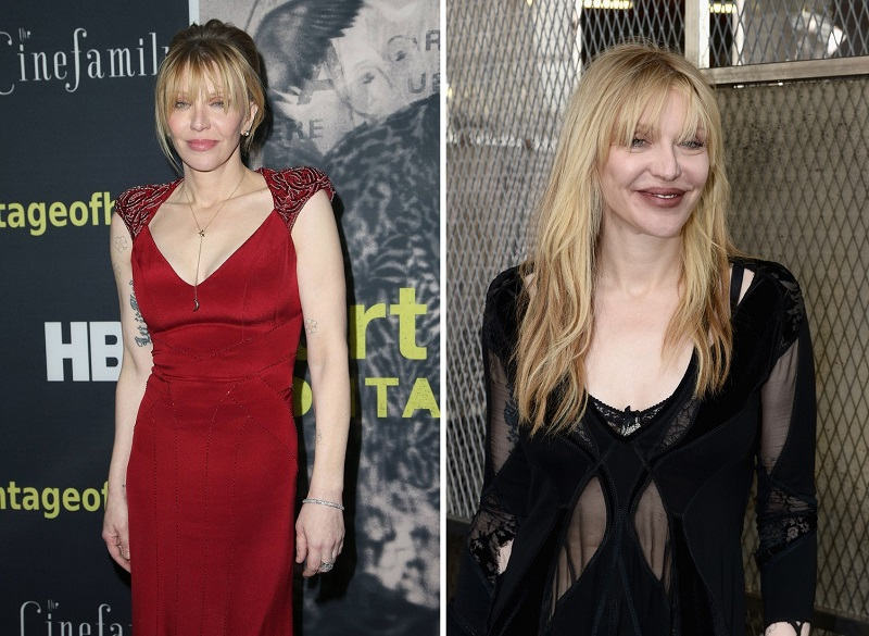 "HBO ""Kurt Cobain: Montage Of Heck"" Los Angeles Premiere"