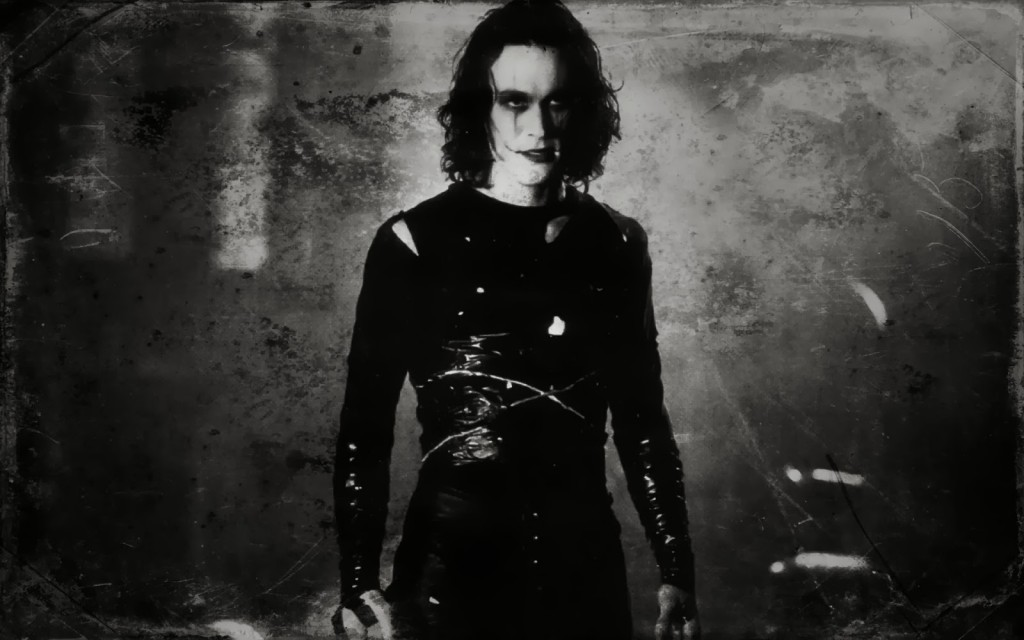 Crow-Wallpaper-brandon-lee-crow-Brandon-Lee-desktop