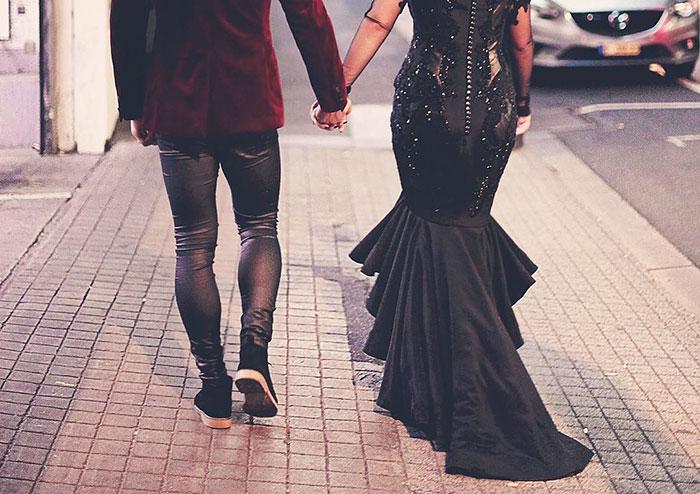 Esta-increíble-novia-se-vistió-de-negro-el-día-de-su-boda-10