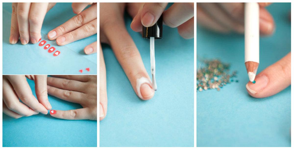 20 Trucos para tus uñas que van a cambiar tu vida | Difundir.ORG