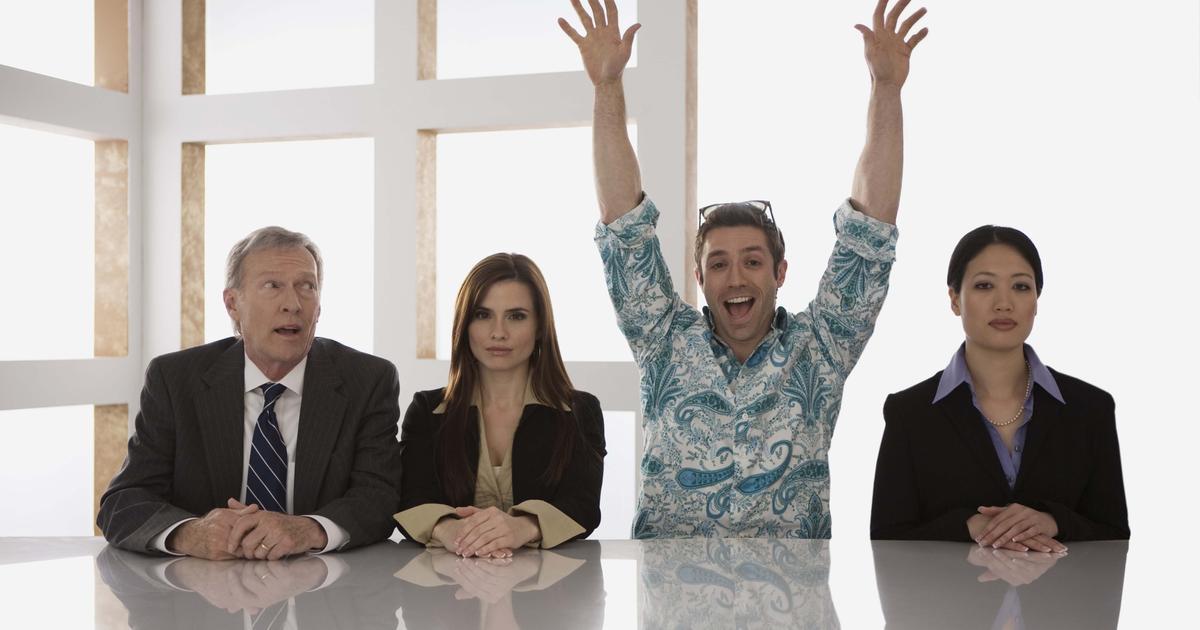 Psicólogos afirman que existen solo 5 tipos de personas