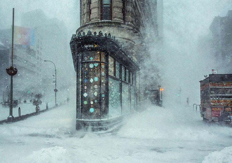 Las 20 mejores fotos del concurso National Geographic 2016