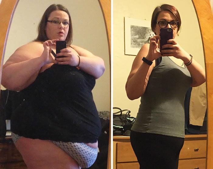 Похудеть за месяц на 5 кг