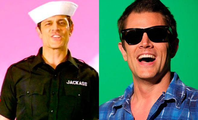 La trágica vida de los actores de Jackass después de 16 años