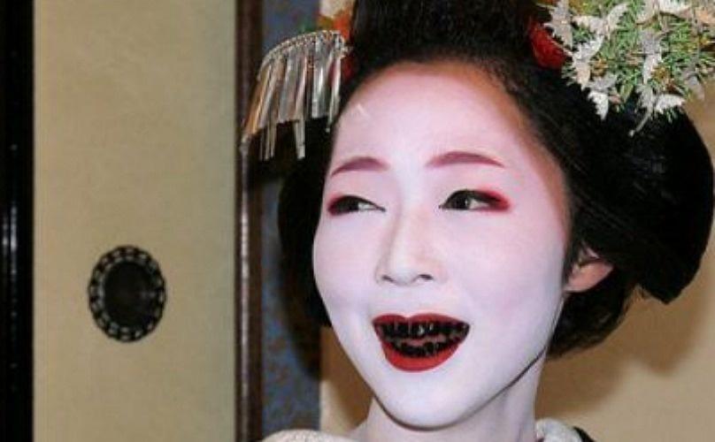 30 Cosas que solo pasan en Japón